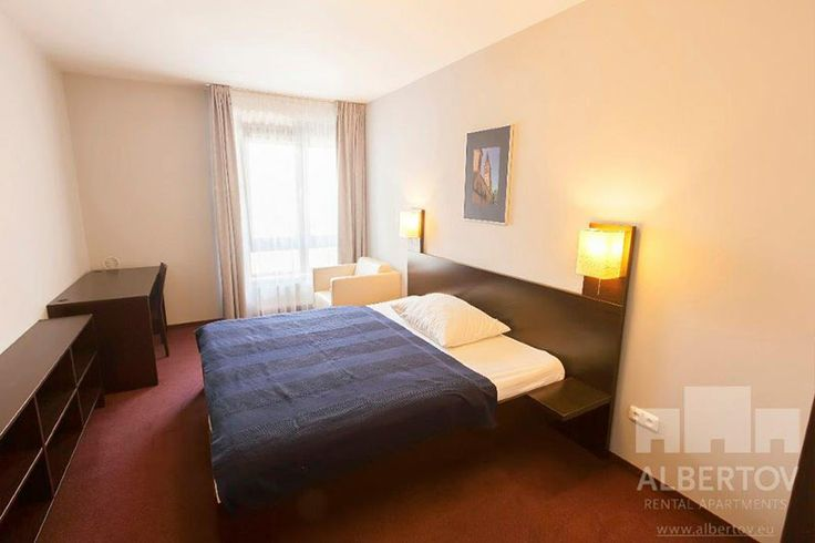Short-term rentals of fully equipped apartments in the center of Prague for a good price offered by Albertov Rental Apartments. Really luxury and nice flats.   http://www.prague-rental-apartments.com/short-term-rentals/