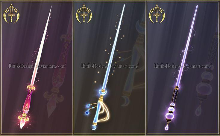 (CLOSED) Wand adopts 11