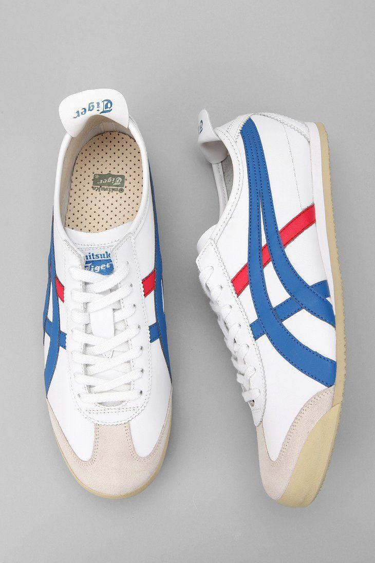Asics Mexico 66 Sneaker - Urban Outfitters