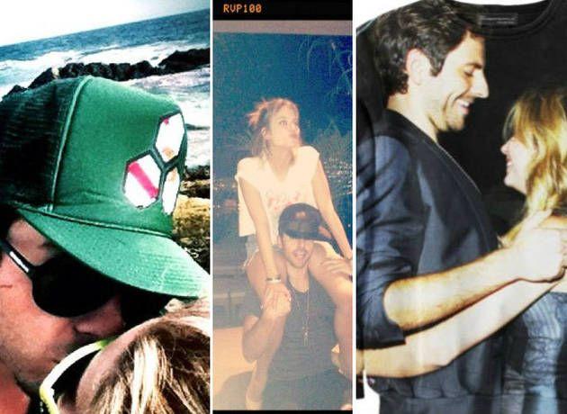 Ashley Benson & Ryan Good's Most Adorable Moments (PHOTOS)