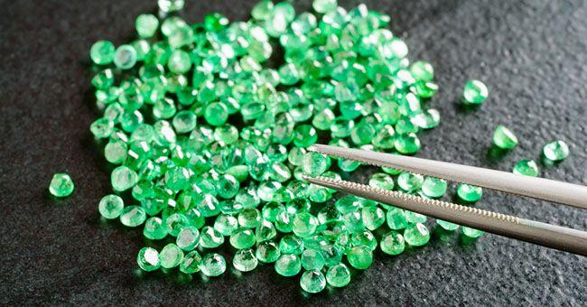 Smeraldo: proprietà e significato