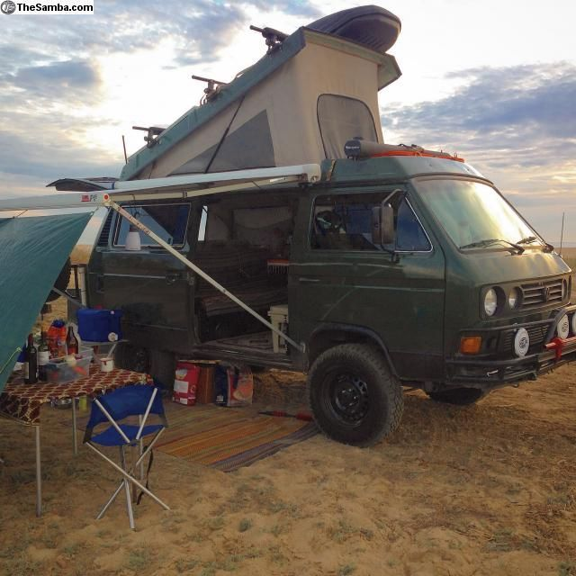 BETTER THAN A BED-SIT ... pictures of really cool mobile homes/campervans - Page 11