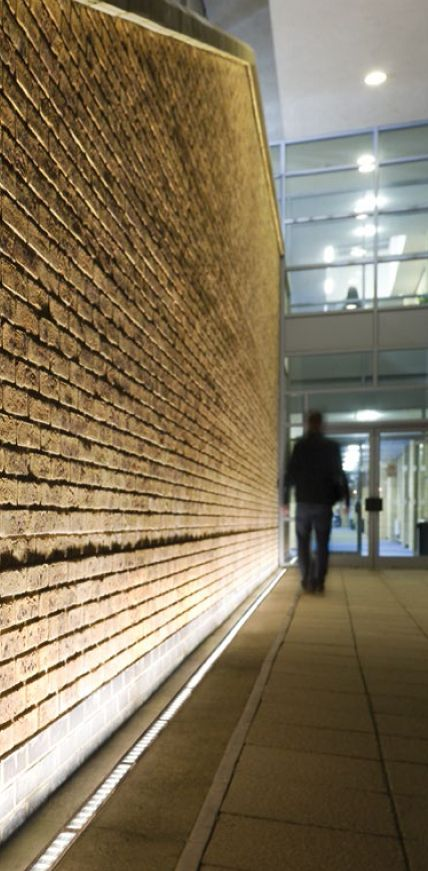 24 Best Light Grazing On Walls Images On Pinterest