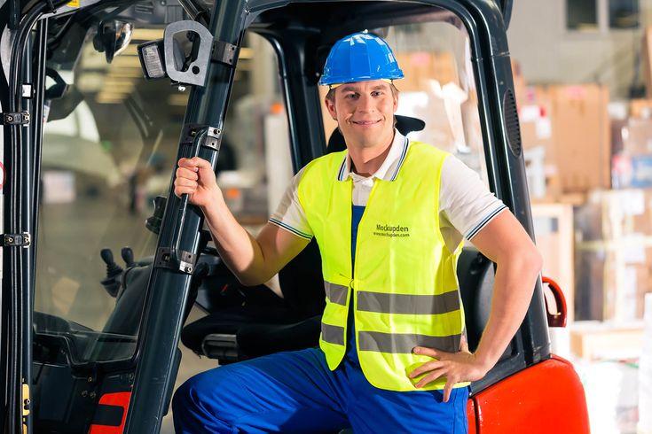 Free safety vest mockup psd template in 2020 safety vest