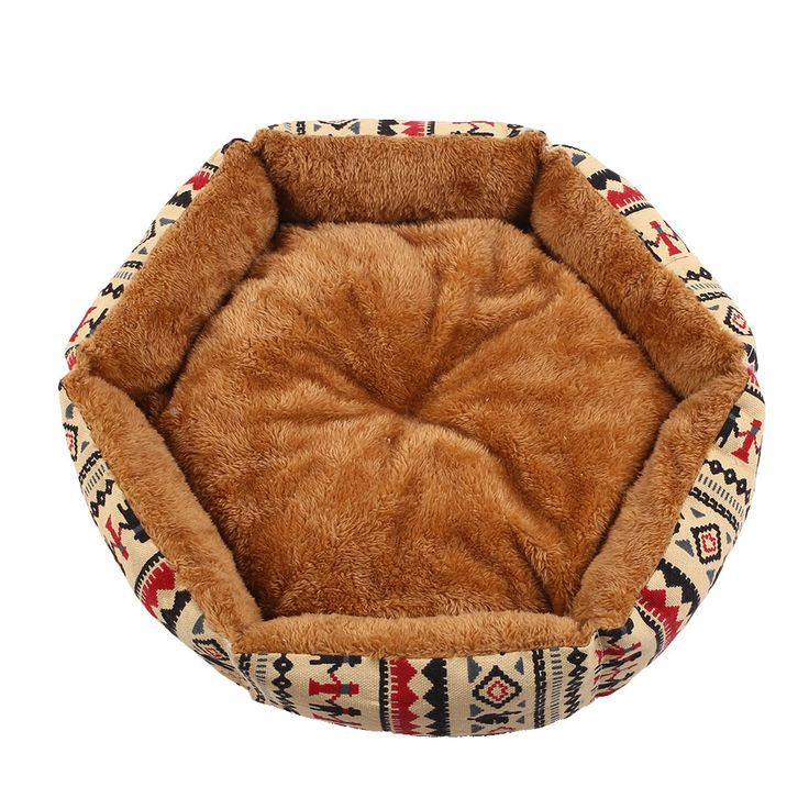 Pet Dog Bed Blanket Practical House Cat Bed Small Discount Pet Supplies
