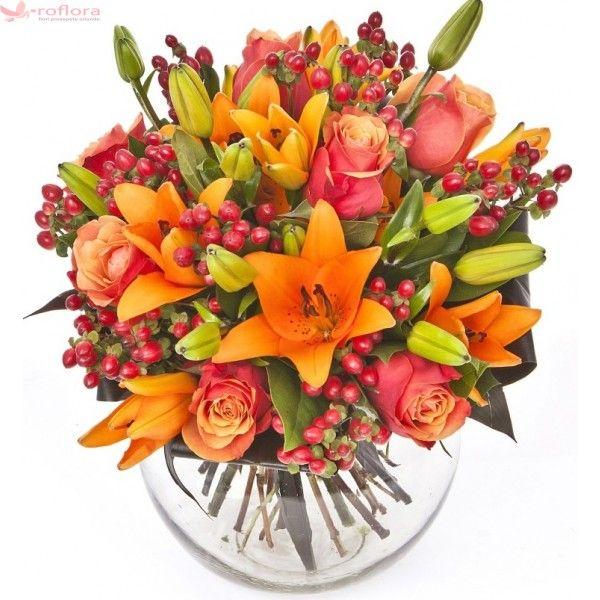 colour-buchet-trandafiri-crini_1.jpg (600×600)