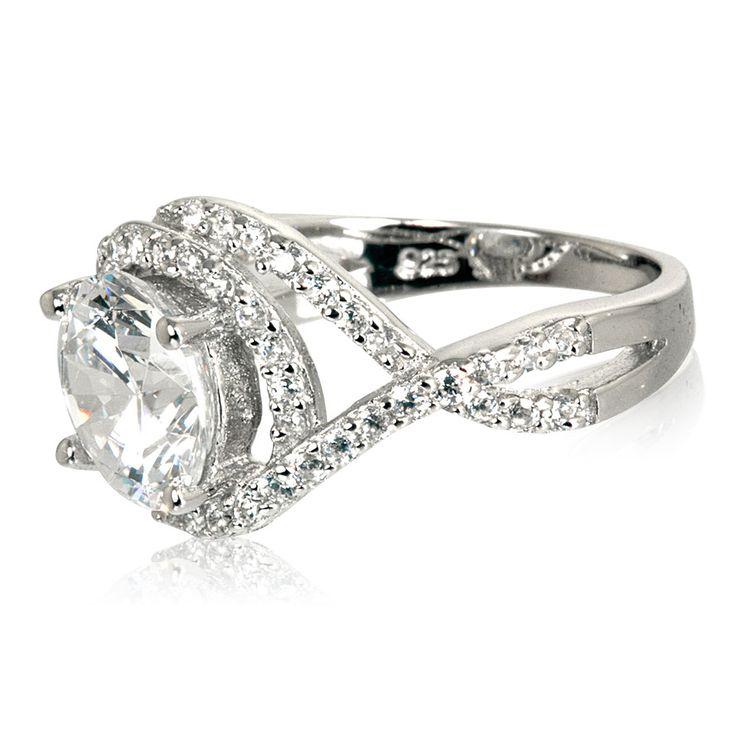 Luxury new wedding rings Palladium wedding rings warren james