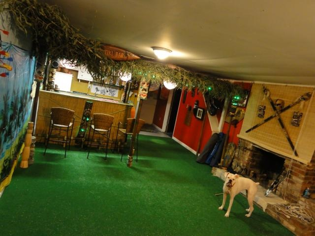 Man Cave Artificial Turf : Best man cave tiki bar images on pinterest bars