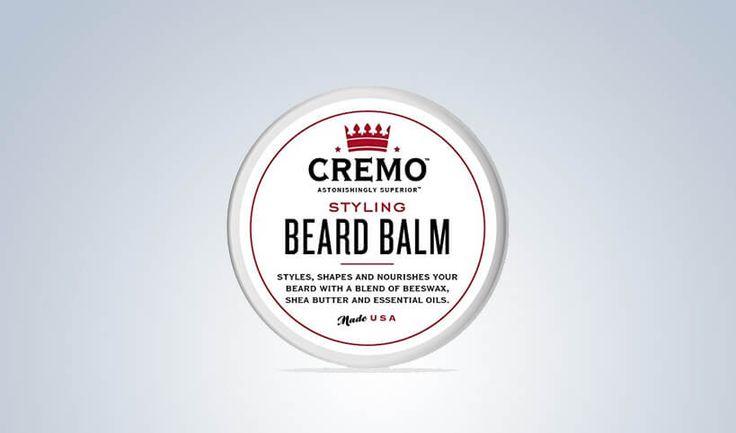 Best Beard Balm 2017 | Review of The Top Brands #beardcare #beard #beardbalm #lifestyle #beardstyle #organicoil #mensfashion #toolsofmen