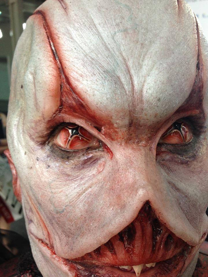 343 best Make-up Fx images on Pinterest   Artistic make up ...