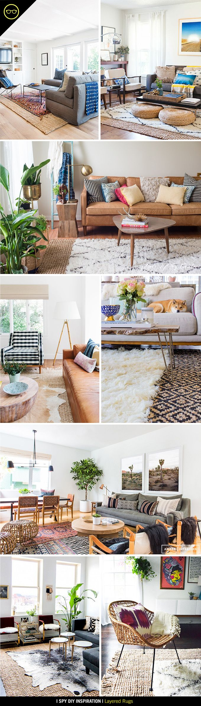 INSPIRATION. Rug InspirationInterior IdeasInterior ...