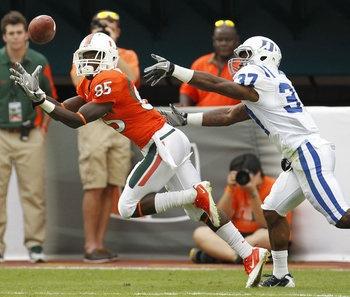 Miami Hurricanes Football Spring Success:Utilize Phillip Dorsett  >>>  click the image to learn more...