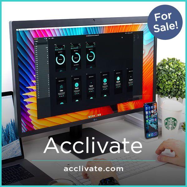 Acclivate.com