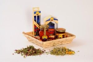 All Nazareth Secret products are natural, crafted locally, and is based on regional recipes, traditionally passed down from generation to generation.