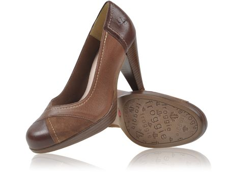 Beautiful genuine leather courts! I must-have this season!