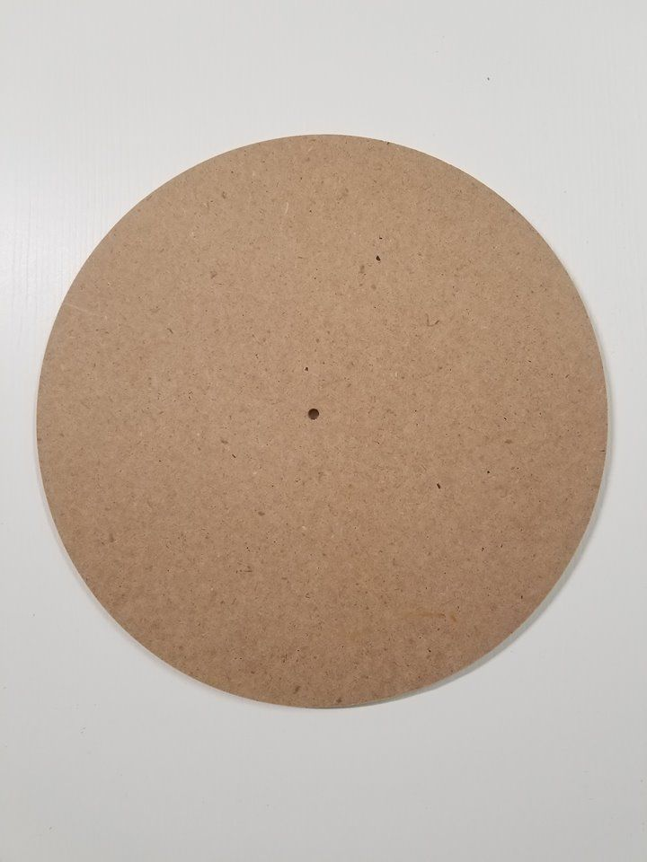 Cake Boards 183325 Custom Boards 12 Round Particle Board Pack Of 10 1 2 Thick Cake Board Buy It Now Only 39 On Ebay Cake Board Cake Boards Round Cakes