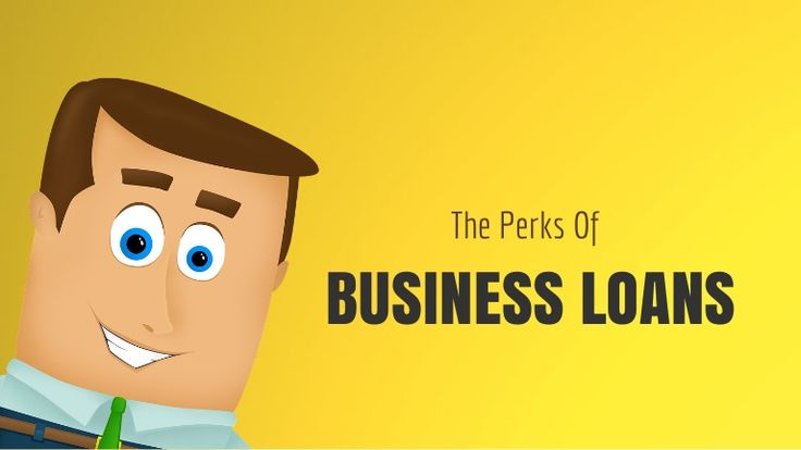Check out the presentation and know about the top advantages of taking a business loan.