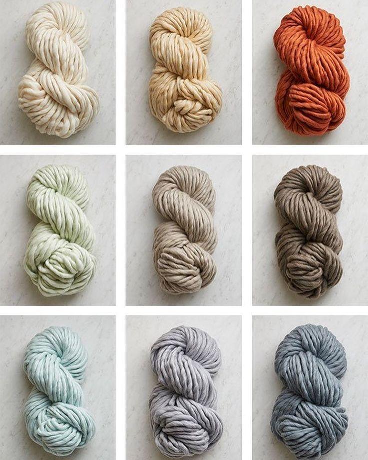 Tricot: 10 boutiques en ligne pour acheter de la laine - Marie Claire
