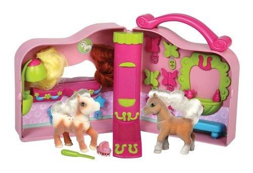"""Pony In My Pocket """"Pony Salon"""" (U.K. and Worldwide)"""