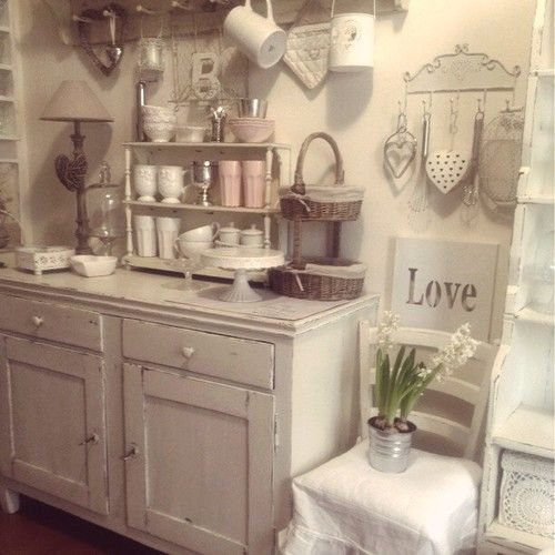 Shabby Chic Kitchen Design Ideas: 1500 Best Shabby Chic Kitchens Images On Pinterest