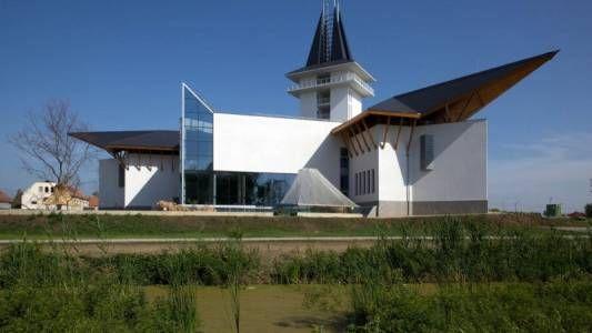 Poroszló, Tisza-tavi Ökocentrum » KirándulásTippek