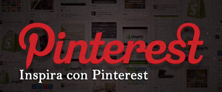 Pinterestes una nueva plataforma visual y social que se está volviendo…