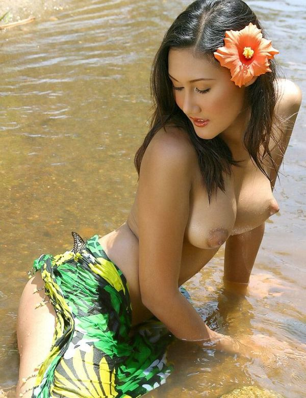 hot samoa girls naked