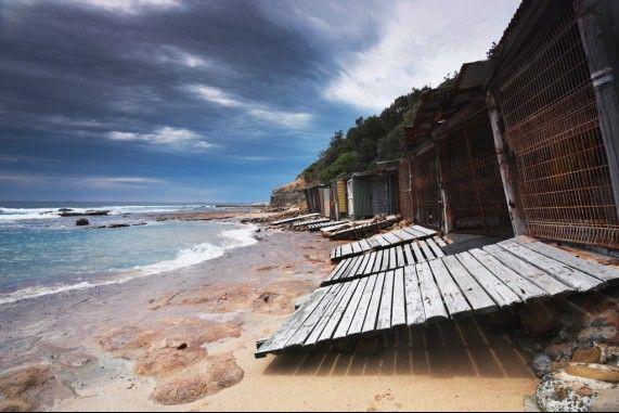 Sandon Point, Bulli NSW