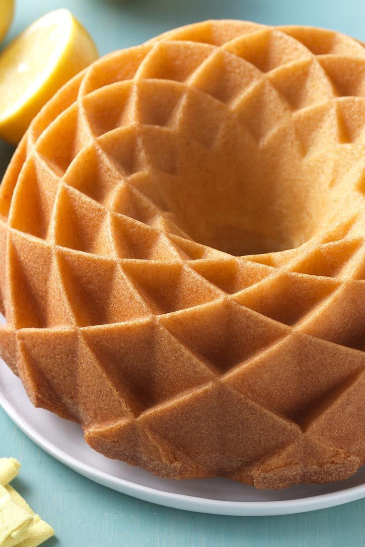 Lemon Bliss Cake Recipe