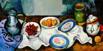 Jan 19, 2011 - Cezanne's 172nd Birthday - (Global)