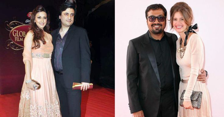 Indian #Celebrities Who Marry With Their Directors  We have seen a lot of #actors and #actresses falling in love with each other when they work together. This is because of the on-screen closeness that they share but, once the shoot is over, actors spend time with their #directors to better their work.  http://goo.gl/rjD2CG