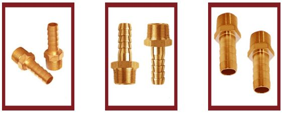 Brass BSPT Hose Tails Male #BrassBSPTHoseTailsMale  #Brasshosetails #hosenipples #BSPPhosetails #Taperhosetails #StainlessSteelhosetails #Threadedhosetails #parallelthreadedhosefittings #BSPhosefittings #Hosecouplings #Hosestems #Hoseends #1/4hosetails #3/8hosetails