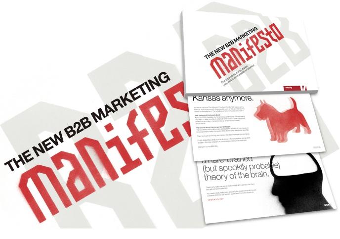 B2B Marketing >