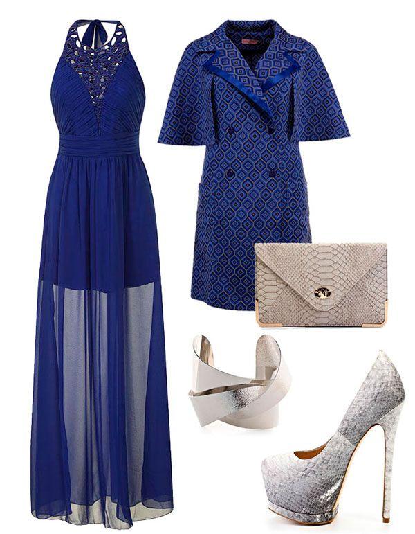 Подружки невесты в синем #wedding #blue #bridesmaids #свадьба #подружкиневесты #синий