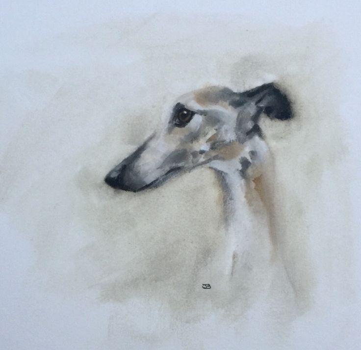 Willow by Julie Brunn