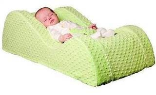 These baby recliners are linked to 5 infant deaths and is being recalled!!