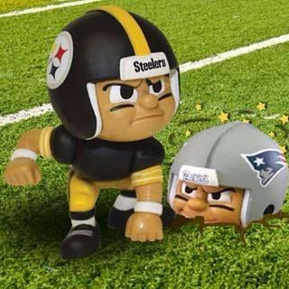 PITTSBURGH STEELERS~Steelers vs Patriots