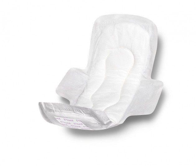 化学物質でできた「生理用ナプキン」の裏側。あなたの体と未来の赤ちゃんを守るために全ての女性が知っておきたいこと。