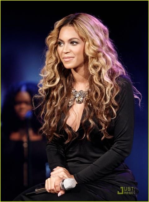 #beyonce Beyonce on The View #2011