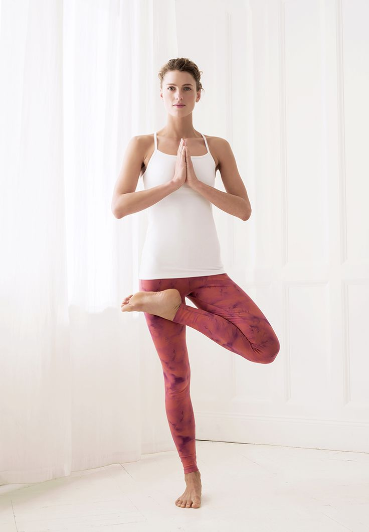 Yoga Clothing AW15