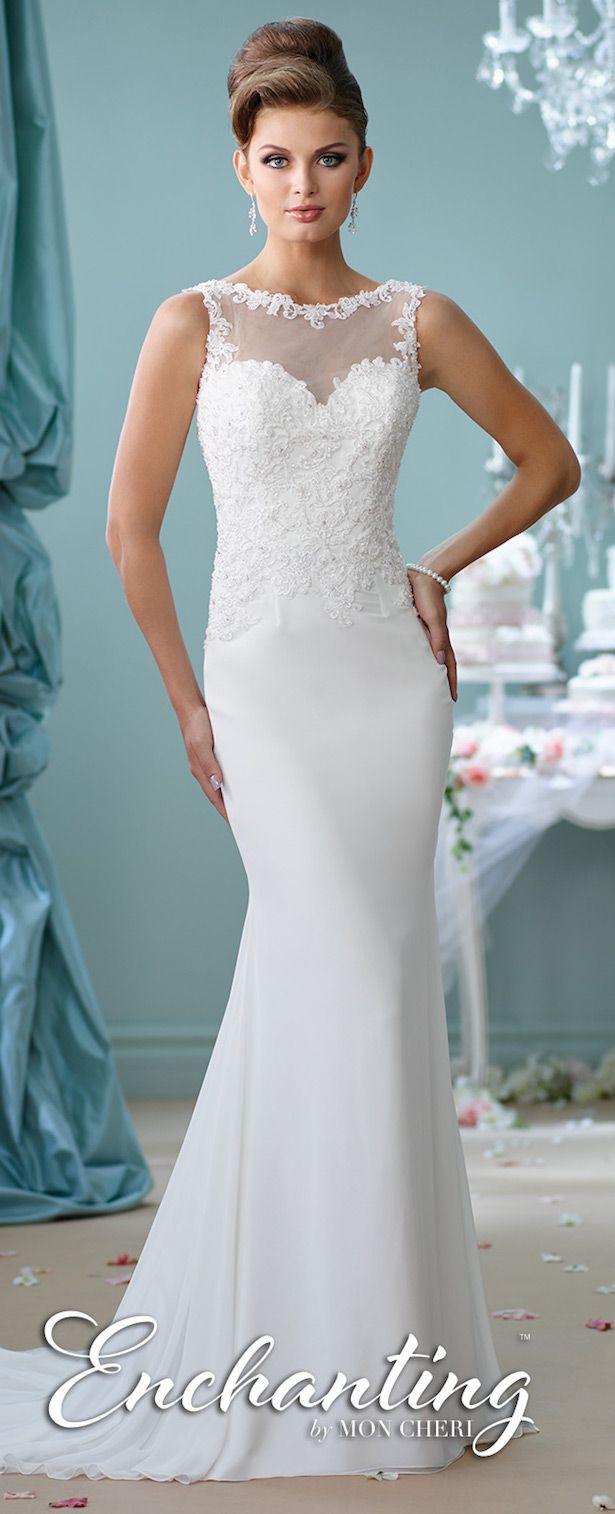 Mejores 414 imágenes de vestidos en Pinterest | Vestidos de novia ...