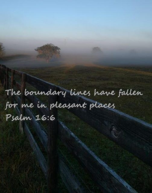 """Making Ready-- """"Let's keep moving on to the places the Lord is calling us to...."""""""