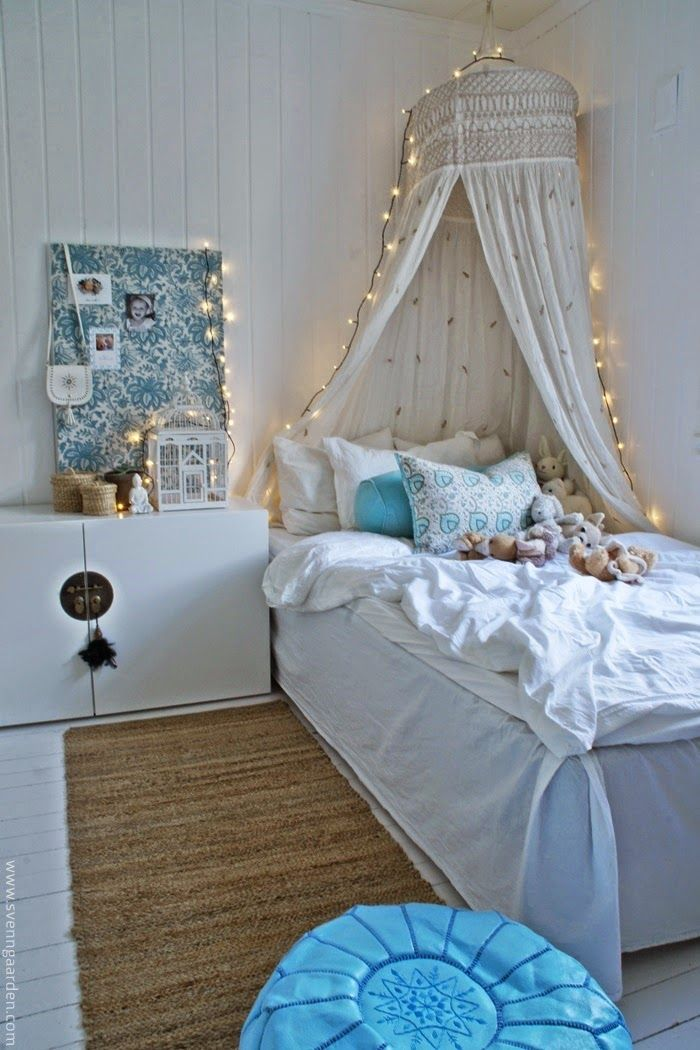 Girls Rooms Mommo Design