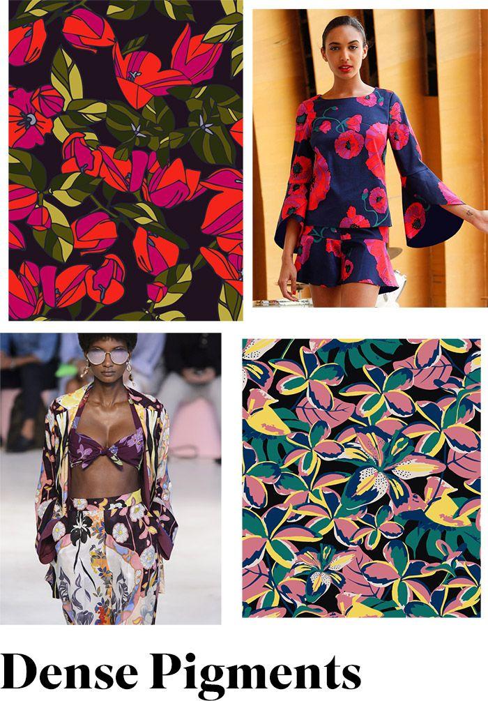 Première Vision Autumn/Winter 2019/20 Print & Pattern Trend Overview – isabel gutierrez