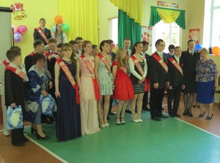 Сотрудники ЛУВД поздравили выпускников - Сайт города Домодедово