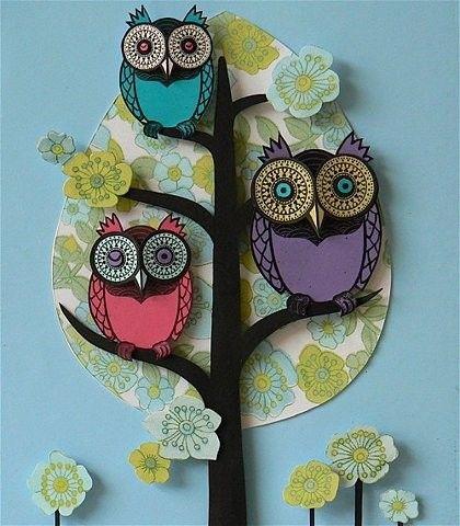 #paper #owl