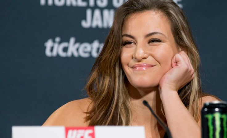 Miesha Tate's First Opponent Announced