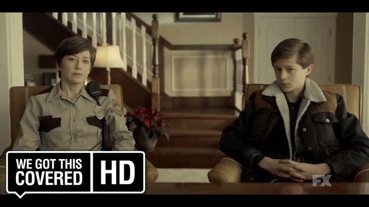 Fargo Season 3 Official Trailer [HD] Ewan McGregor, Noah Hawley - YouTube