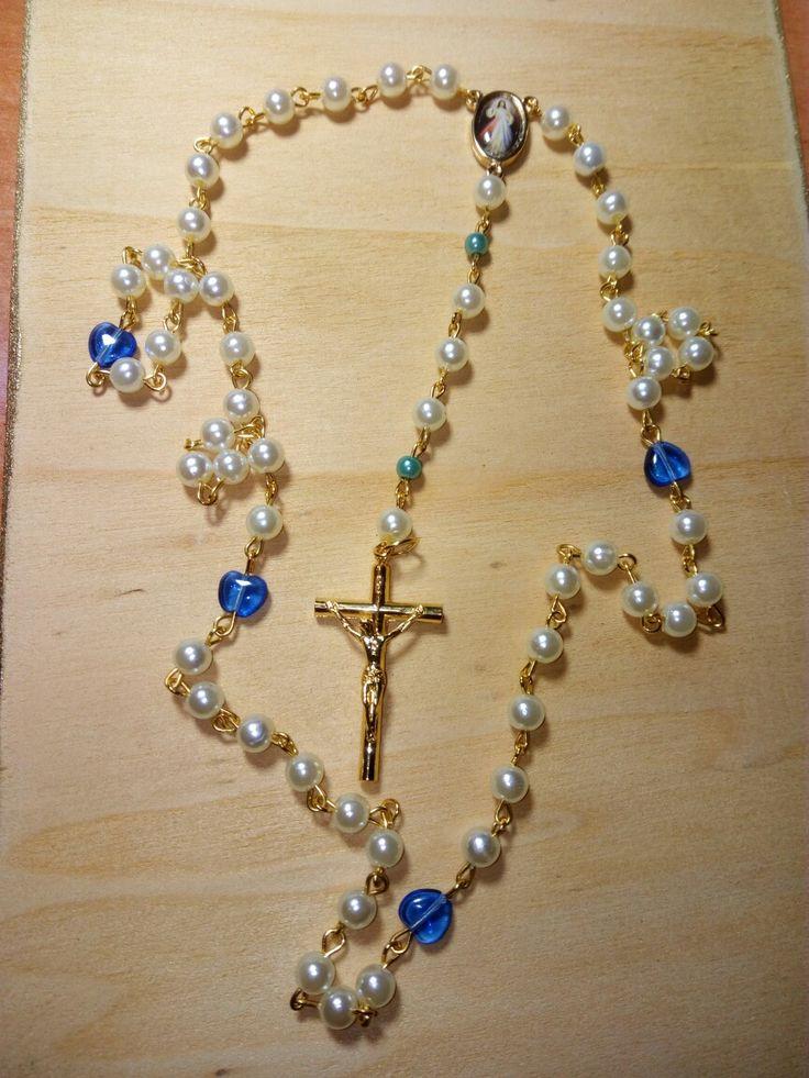 Corona s rosario
