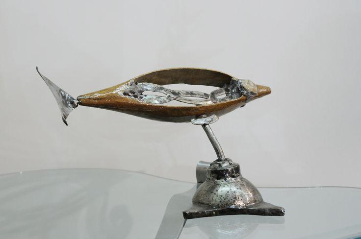 handmade fish